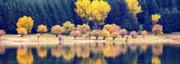 Sila, a natural paradise