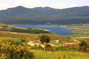 Sila - lago Cecita