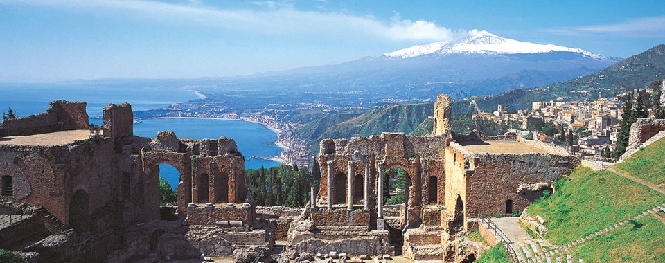 Rent A Luxury Car In Taormina