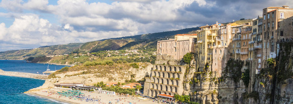 Tropea, jewel of the tyrrhenian sea