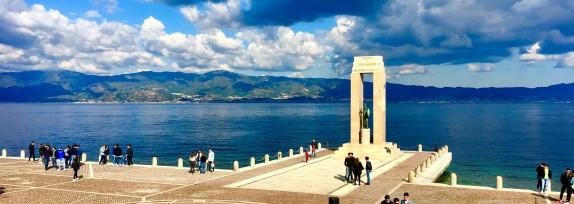 Reggio Calabria: il chilometro più bello d'Italia